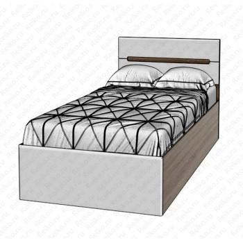 """""""Наоми"""" Кровать 900х2000"""