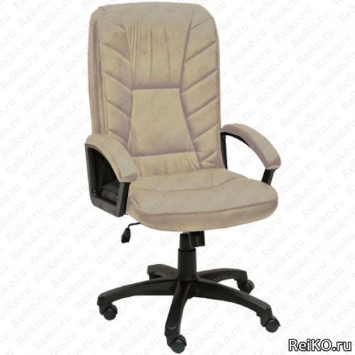 "Кресло ""Фортуна 5"" (1) бежевый кожзам"