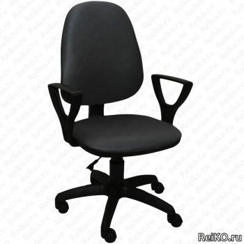 """Кресло """"Поло"""" черная ткань"""