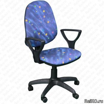 """Кресло """"Поло"""" ткань ночка"""