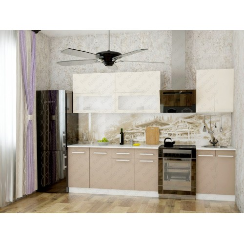 "Кухня ""Марина"" 2,2м"
